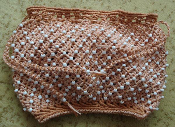 косметичка торбочка