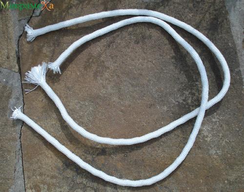 веревка - каркас